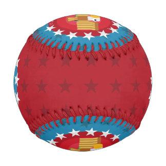 Freedom Eagle (Red & Blue) - Baseball