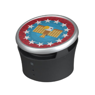 Freedom Eagle (Red) - Speaker