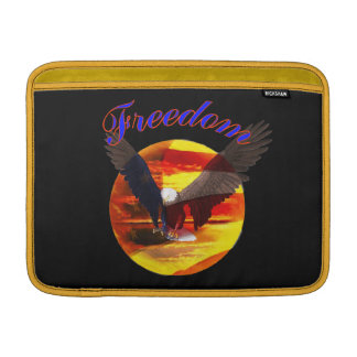 Freedom Eagle Sleeve For MacBook Air