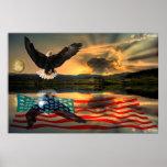 Freedom-Eagle-W-Flag-W-Star-burst-2010 Impresiones