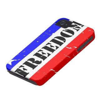Freedom Electronics iPhone 4 Case