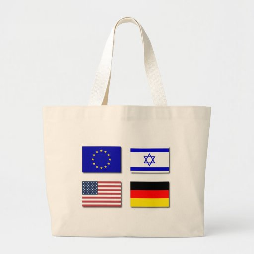 Freedom Fighter Canvas Bags