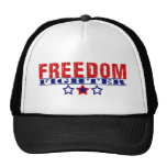 Freedom Fighter Hats
