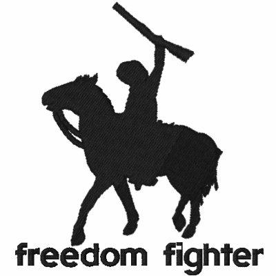 Freedom Fighter Hoody