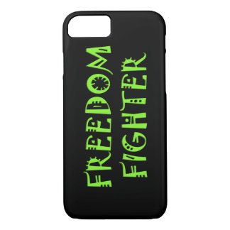 Freedom Fighter iPhone 8/7 Case