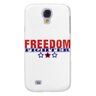 Freedom Fighter Samsung S4 Case