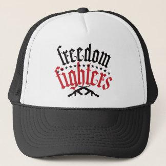 Freedom Fighters AK47 Trucker Hat