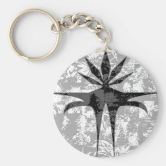 Freedom Fighters Clothing Basic Round Button Keychain