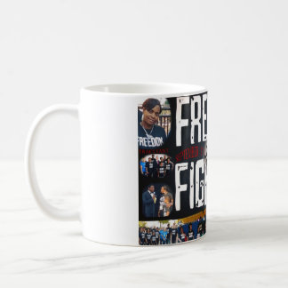 Freedom Fighters Upstate Mug