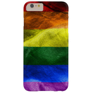 Freedom Flag Barely There iPhone 6 Plus Case