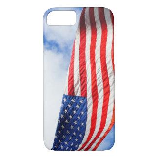Freedom Flies! iPhone 8/7 Case