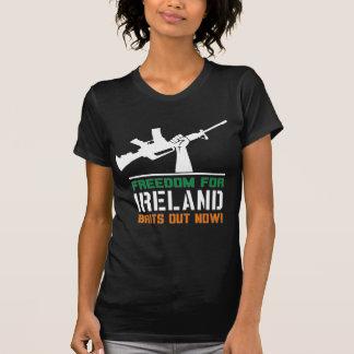 Freedom for Ireland! T-Shirt