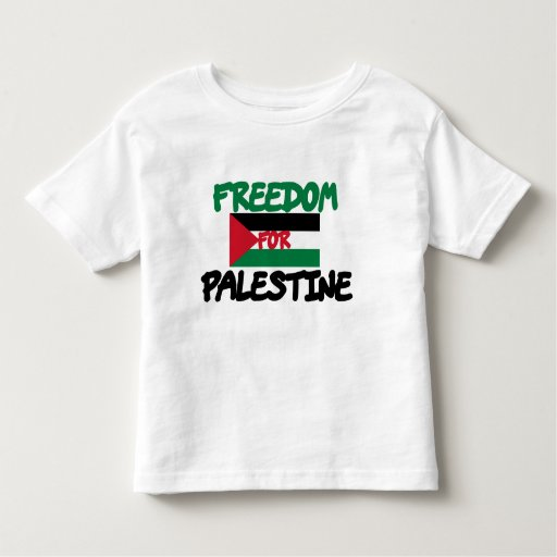 Freedom for Palestine T Shirts