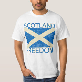 Freedom for Scotland T-Shirt