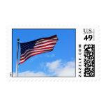 Freedom Forever Postage Stamp