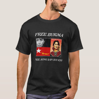 Freedom From Fear T-Shirt