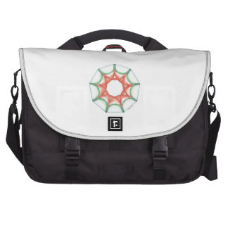 Freedom from Mental Negativity Laptop Commuter Bag