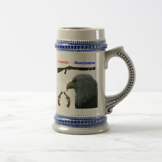 Freedom from Tyranny Products Beer Stein