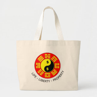 Freedom Gifts For Liberty Lovers Jumbo Tote Bag
