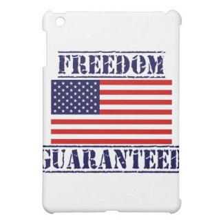 FREEDOM GUARANTEED iPad Case