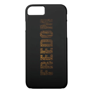 Freedom iPhone 8/7 Case
