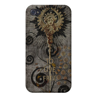 Freedom iPhone 4/4S Cases