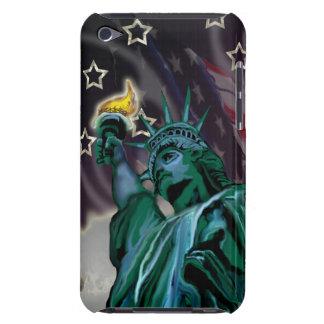 freedom iPod Case-Mate case