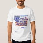 Freedom is Enslavement T Shirt