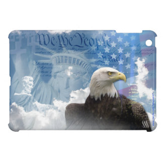 Freedom is Not Free Case For The iPad Mini