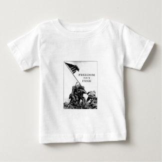 Freedom Isn't Free Baby T-Shirt