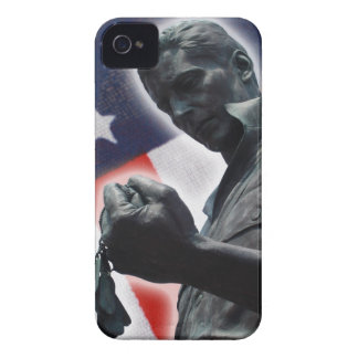 Freedom Isn't Free! iPhone 4 Cover