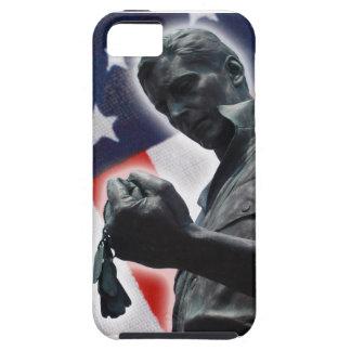Freedom Isn't Free! iPhone SE/5/5s Case