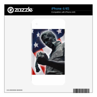 Freedom Isn't Free! Skins For The iPhone 4S