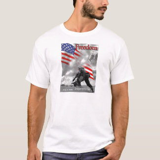 Freedom July 4, 2009 T-Shirt