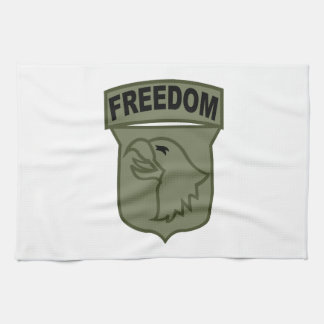 Freedom Kitchen Towel