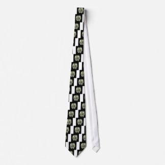 Freedom land neck tie
