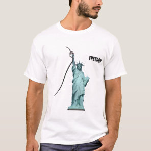 FREEDOM  & LIBERTY T-Shirt