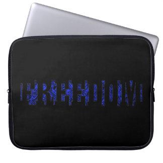 Freedom - light edge computer sleeve