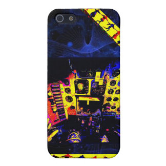 Freedom Machine iPhone5 case/cover iPhone SE/5/5s Cover