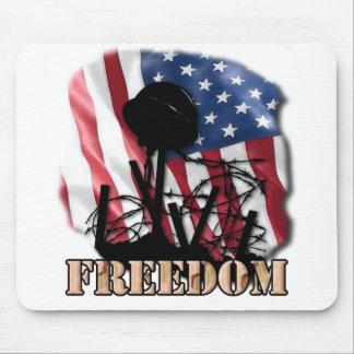 Freedom Mousepad