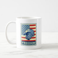 Freedom Mugs