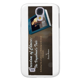 freedom of choices samsung galaxy s4 cover