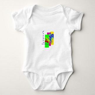Freedom Of Expression Baby Bodysuit