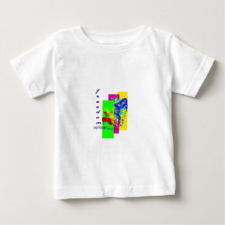 Freedom Of Expression Baby T-Shirt