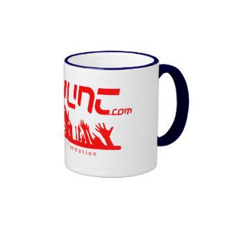 Freedom of Information Coffee Mug