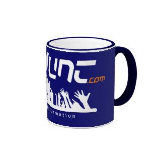 Freedom of Information Coffee Mugs