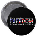 Freedom of Religion buttons