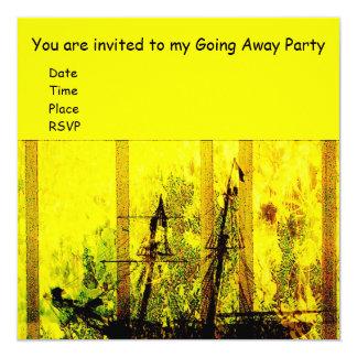 Freedom of the Seas Invitation
