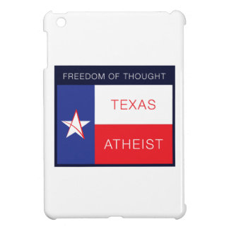 Freedom of thought iPad mini case