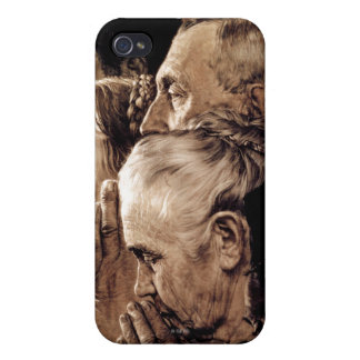 Freedom of Worship Case For iPhone 4